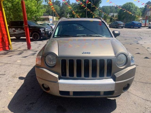 2008 Jeep Compass in Austell, GA 30168