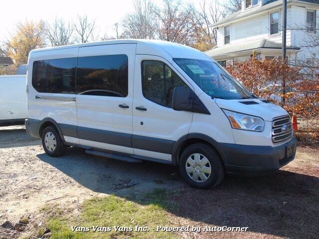 2015 Ford Transit 350 in Blauvelt, NY 10913-1169