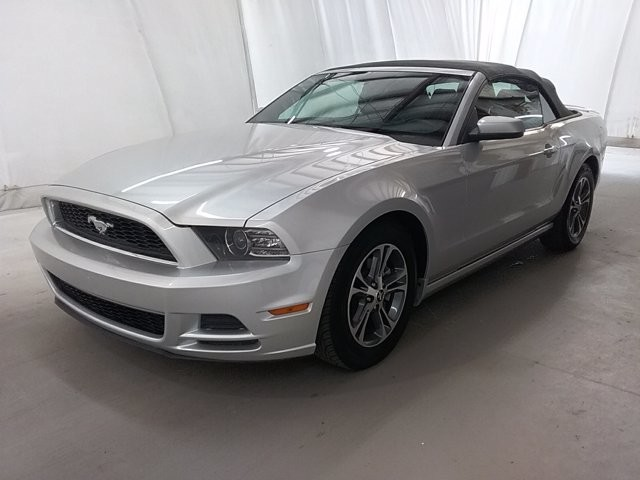 2014 Ford Mustang in Lawrenceville, GA 30043