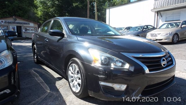 2014 Nissan Altima in Roswell, GA 30075