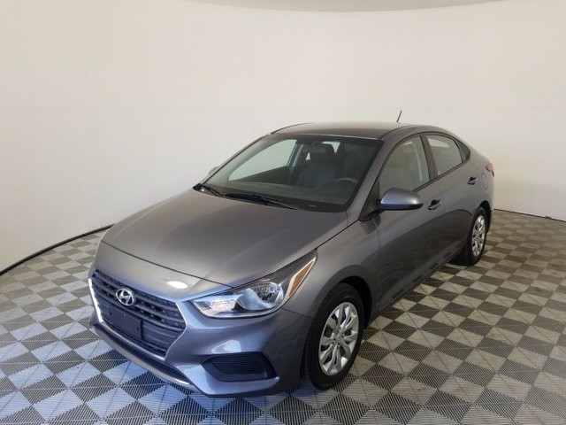 2018 Hyundai Accent in Lawrenceville, GA 30043