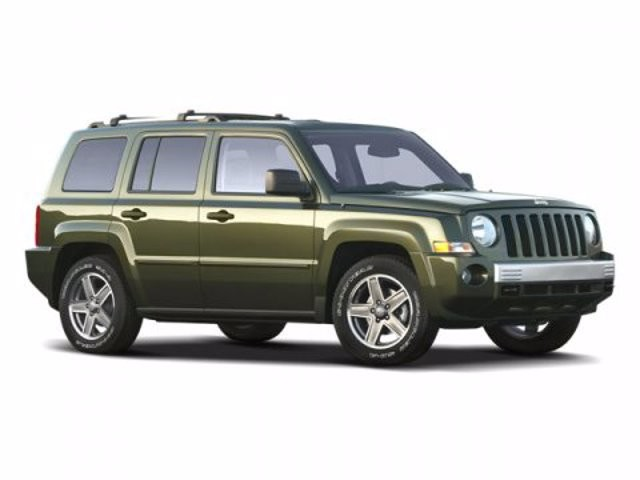 2009 Jeep Patriot in Louisville, KY 40258