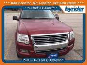 2007 Ford Explorer in Milwaukee, WI 53221
