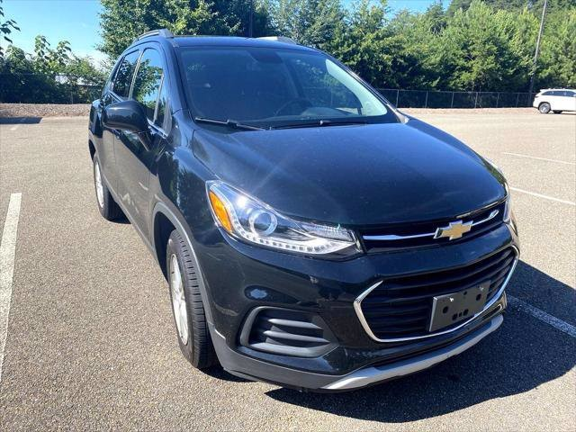 2017 Chevrolet Trax in Cumming, GA 30040