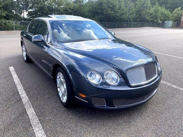 2012 Bentley Continental in Cumming, GA 30040