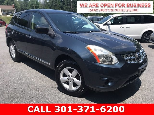 2012 Nissan Rogue in Braddock Heights, MD 21714