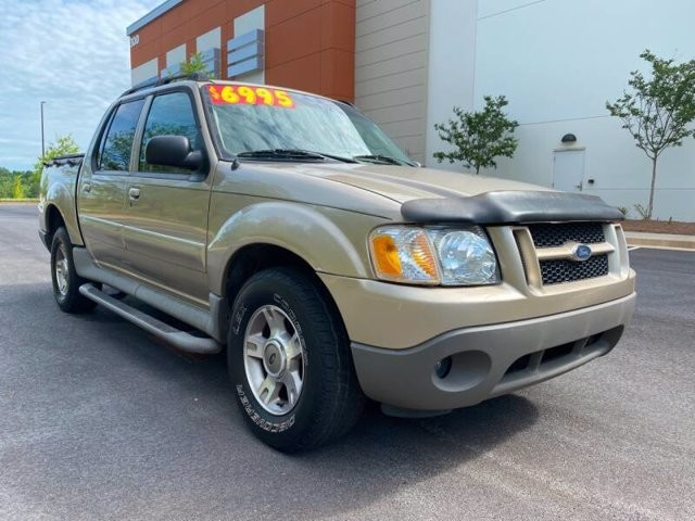 2003 Ford Explorer Sport Trac in Buford, GA 30518