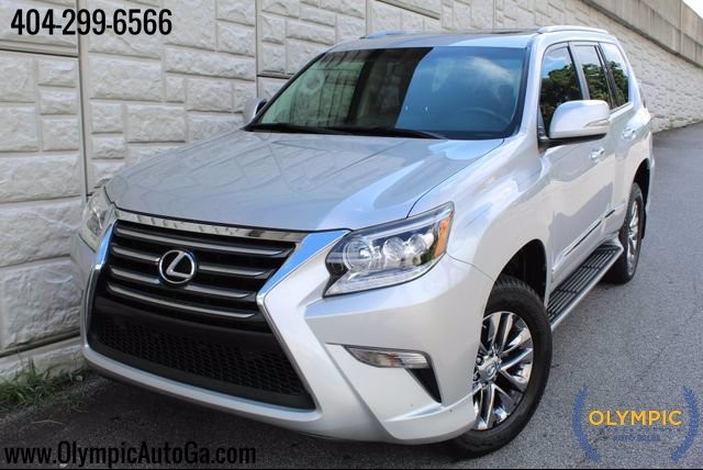 2014 Lexus GX 460 in Decatur, GA 30032
