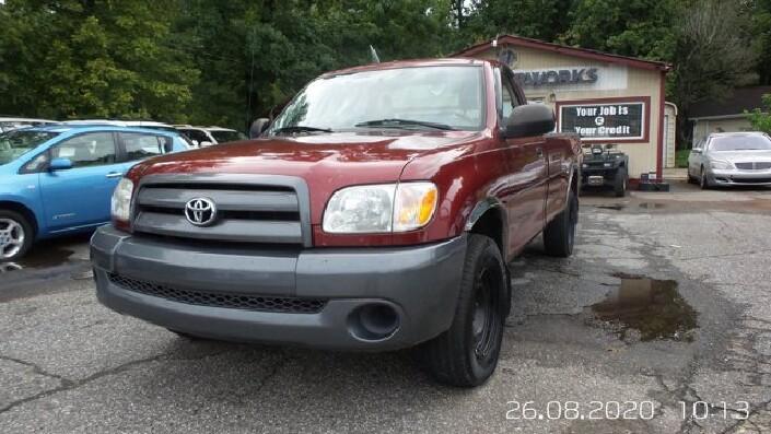2006 Toyota Tundra in Roswell, GA 30075 - 1660623