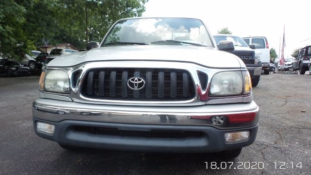 2004 Toyota Tacoma in Roswell, GA 30075