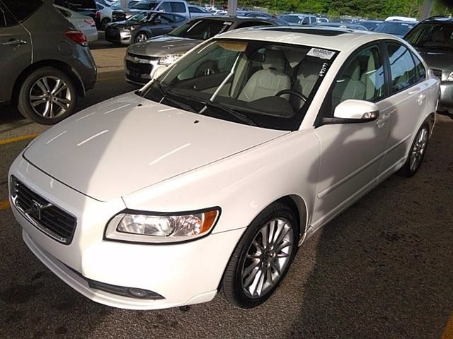 2009 Volvo S40 in Roswell, GA 30075