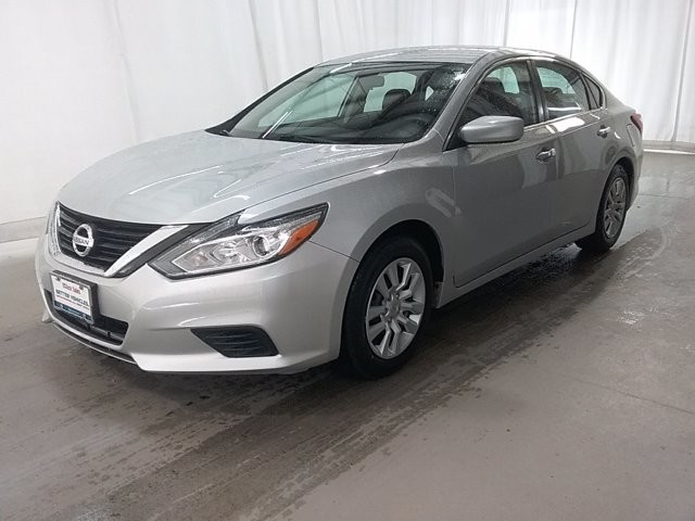 2017 Nissan Altima in Lawrenceville, GA 30043