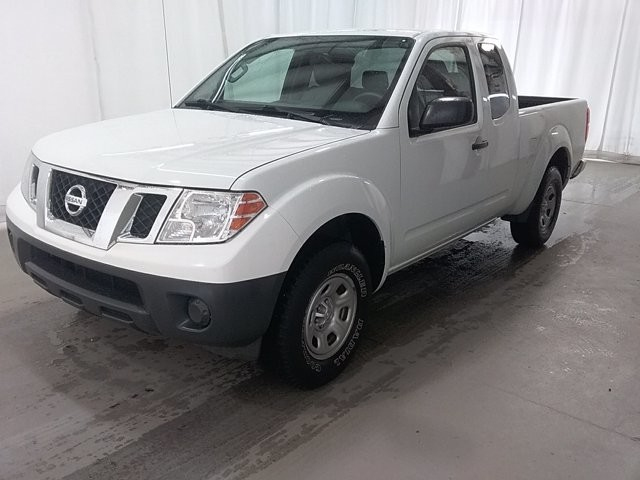 2016 Nissan Frontier in Lawrenceville, GA 30043