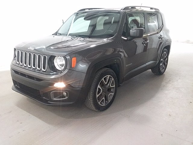 2016 Jeep Renegade in Lawrenceville, GA 30043