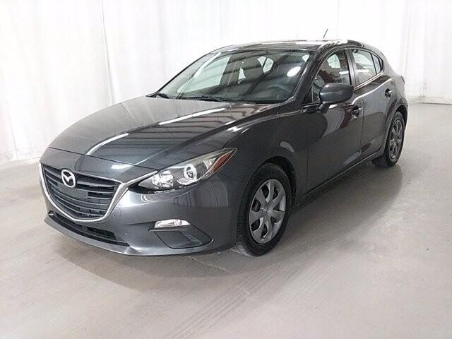 2014 Mazda MAZDA3 in Lawrenceville, GA 30043