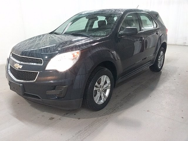 2015 Chevrolet Equinox in Lawrenceville, GA 30043