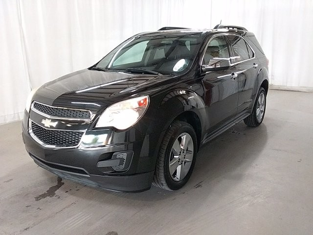 2014 Chevrolet Equinox in Lawrenceville, GA 30043