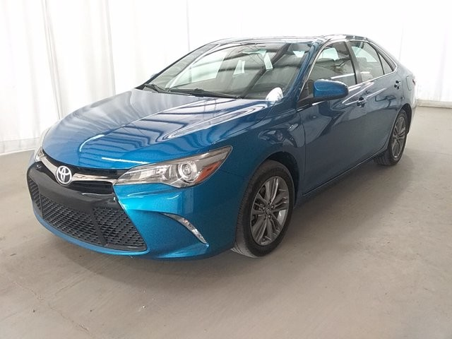 2017 Toyota Camry in Lawrenceville, GA 30043