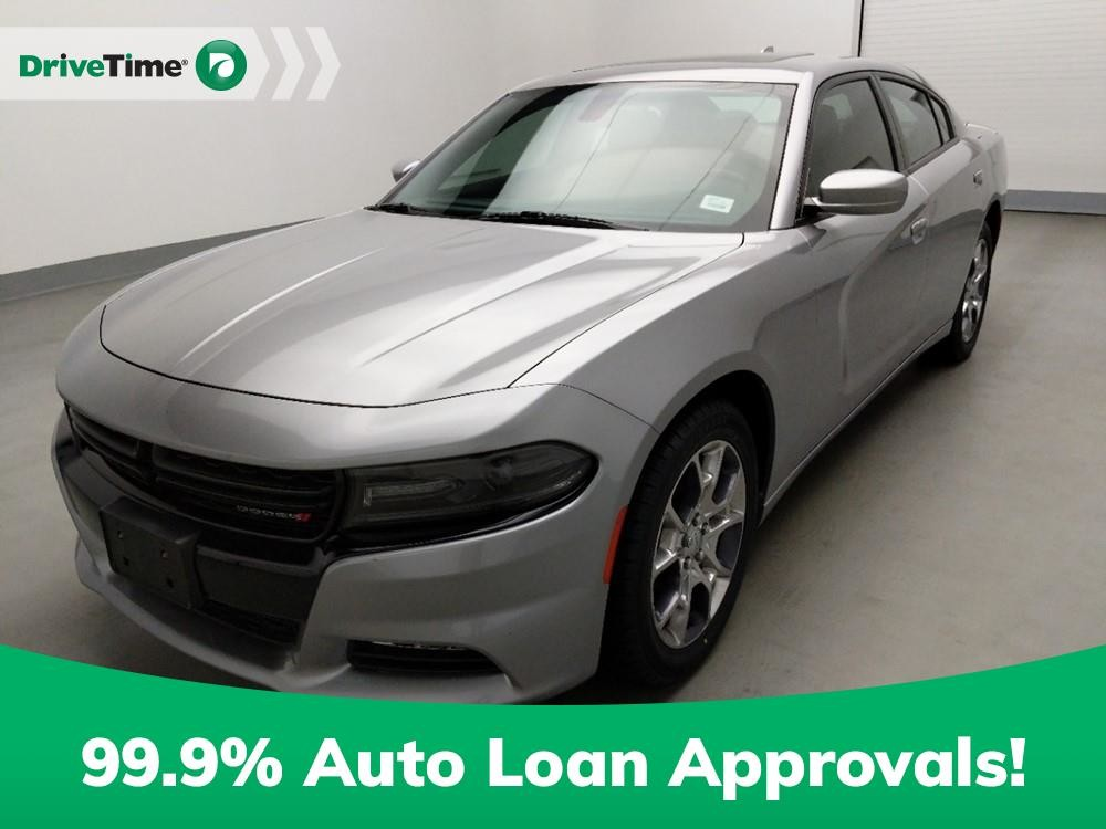 2016 Dodge Charger in Duluth, GA 30096-4646