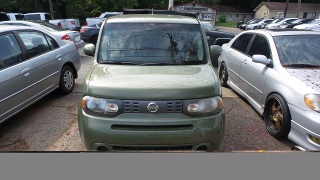 2009 Nissan Cube in Roswell, GA 30075