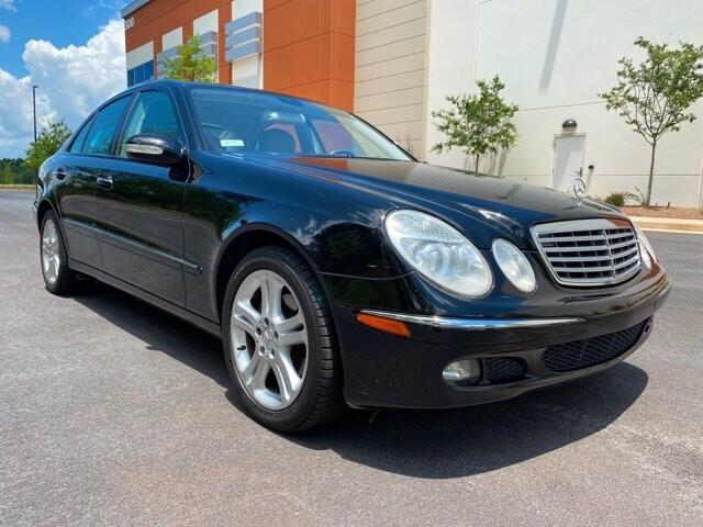 2006 Mercedes-Benz E 350 in Buford, GA 30518