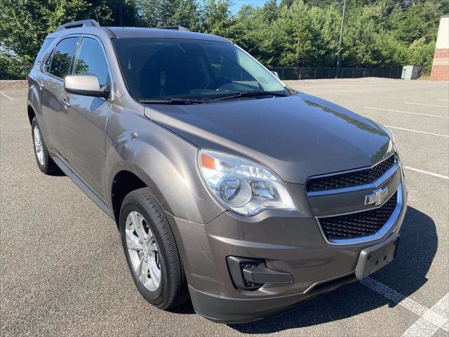 2012 Chevrolet Equinox in Cumming, GA 30040
