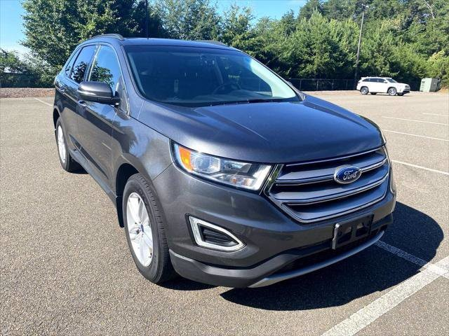2015 Ford Edge in Cumming, GA 30040