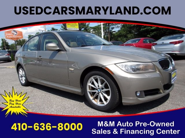 2010 BMW 328i xDrive in Baltimore, MD 21225