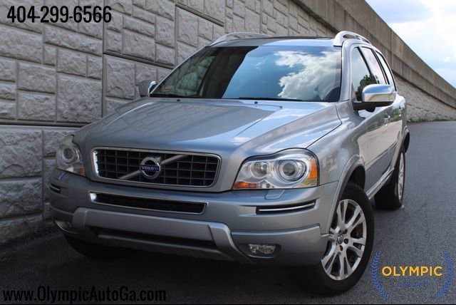 2014 Volvo XC90 in Decatur, GA 30032