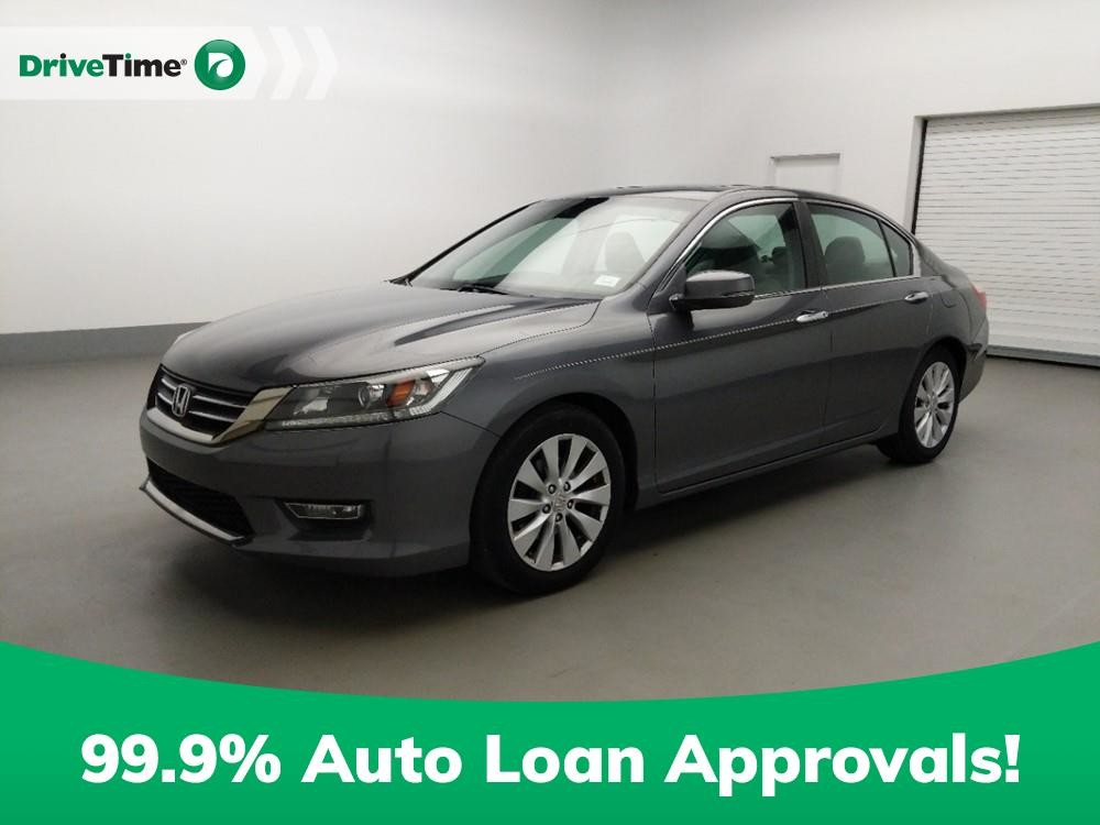 2013 Honda Accord in Temple Hills, MD 20748-1916