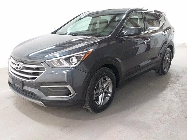 2018 Hyundai Santa Fe in Lawrenceville, GA 30043