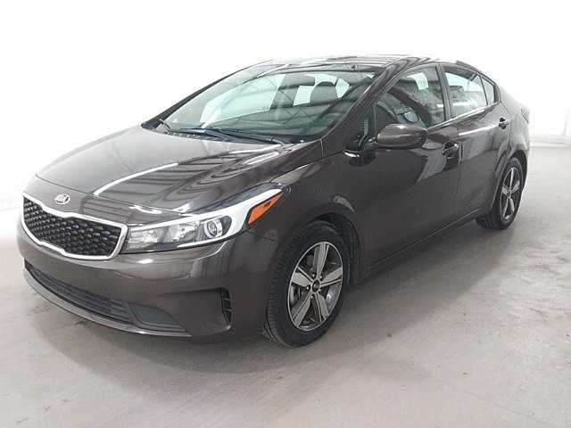 2018 Kia Forte in Lawrenceville, GA 30043