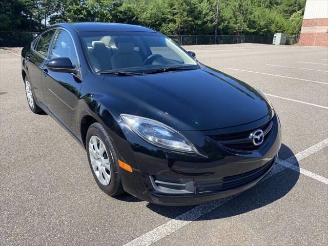 2012 Mazda MAZDA6 in Cumming, GA 30040