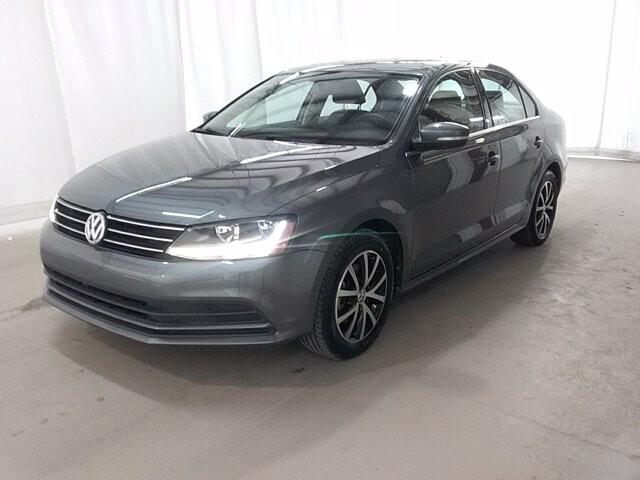 2017 Volkswagen Jetta in Lawrenceville, GA 30043