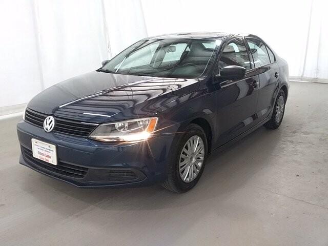 2014 Volkswagen Jetta in Lawrenceville, GA 30043