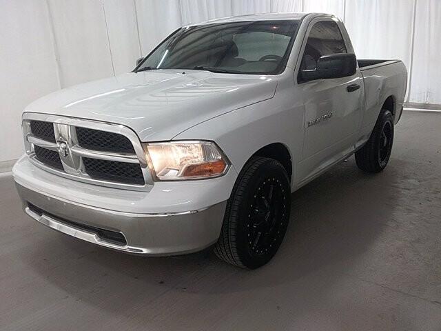 2011 RAM 1500 in Lawrenceville, GA 30043