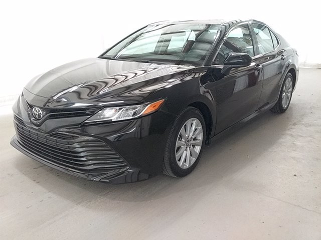 2019 Toyota Camry in Lawrenceville, GA 30043