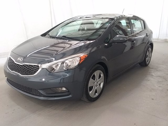 2016 Kia Forte in Lawrenceville, GA 30043