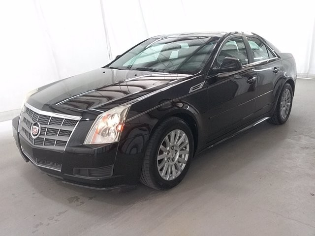 2010 Cadillac CTS in Lawrenceville, GA 30043