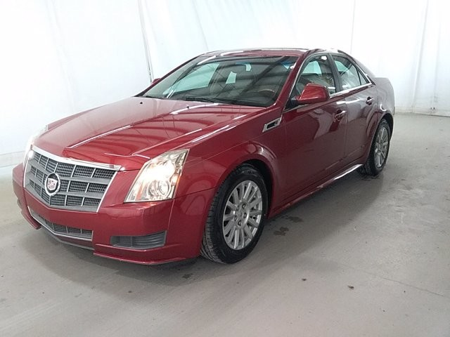 2011 Cadillac CTS in Lawrenceville, GA 30043