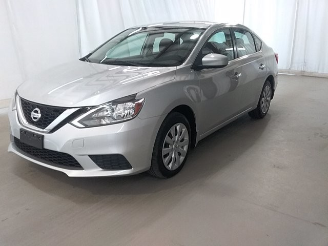 2017 Nissan Sentra in Lawrenceville, GA 30043