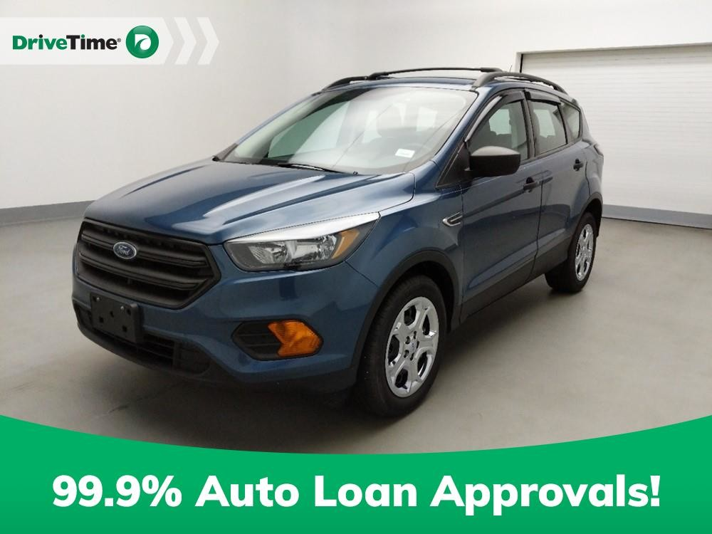2018 Ford Escape in Stone Mountain, GA 30083-3215
