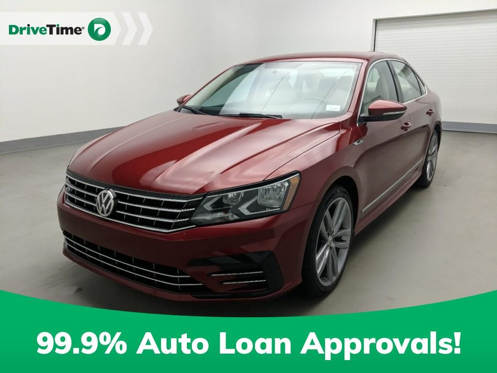 2017 Volkswagen Passat in Duluth, GA 30096-4646