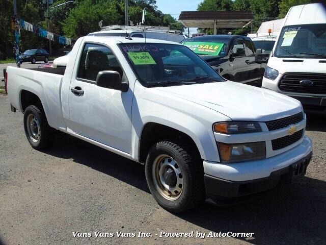 2012 Chevrolet Colorado in Blauvelt, NY 10913-1169
