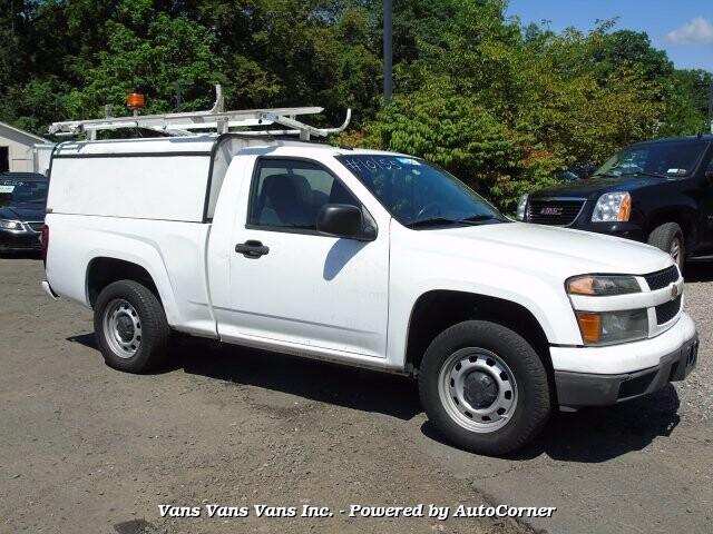 2009 Chevrolet Colorado in Blauvelt, NY 10913-1169