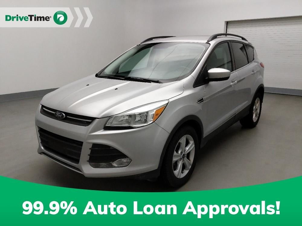 2016 Ford Escape in Marietta, GA 30060-6517