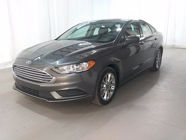 2017 Ford Fusion in Lawrenceville, GA 30043