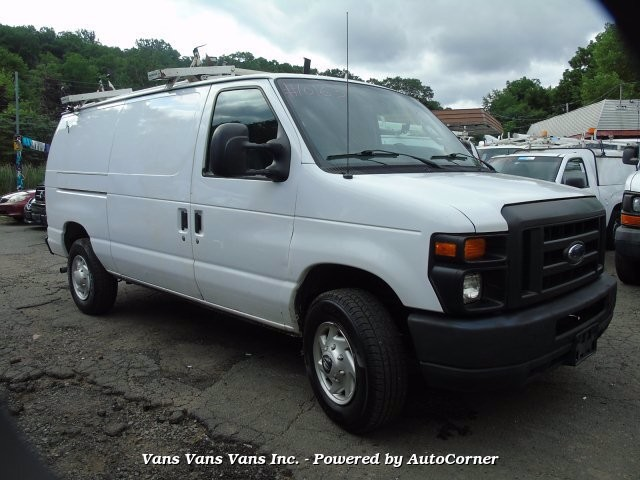 2012 Ford E-250 and Econoline 250 in Blauvelt, NY 10913-1169