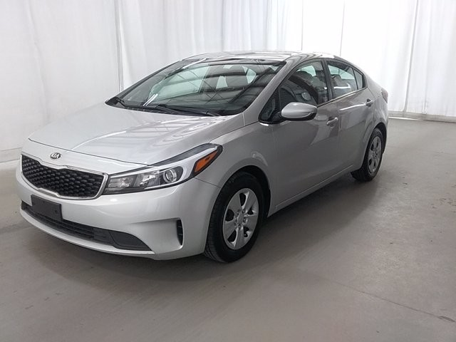2017 Kia Forte in Lawrenceville, GA 30043