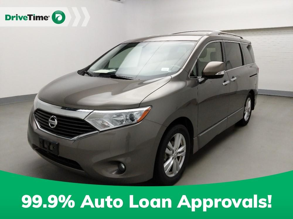 2015 Nissan Quest in Stone Mountain, GA 30083-3215
